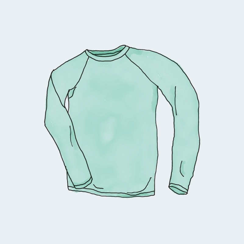 long sleeve tee 2